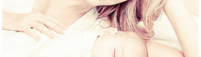 Remise en forme après l'accouchement-BLOG