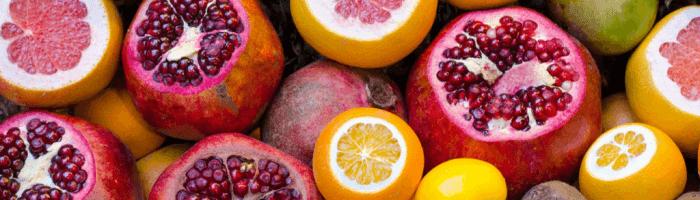 Automne : Les fruits et légumes de saison qui éliminent la graisse !