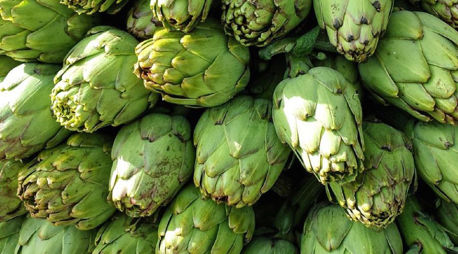 10 boissons détox pour s'affiner avant l'été -bodysculptor- La tisane d'artichaut