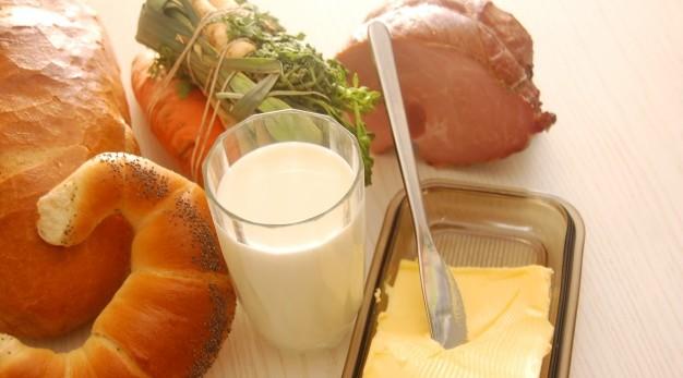 fausses allégations sur l'alimentationRemplacer le beurre par de l'huile de tournesol